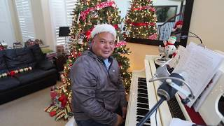Born on Christmas Day - Peabo Bryson Cover