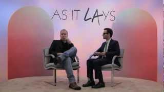 As It Lays - Bret Easton Ellis