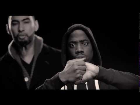 Fababy feat. La Fouine - Problème [Clip Officiel]