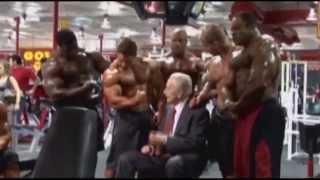 История: Великий Джо Вейдер (Уайдер) человек легенда (Joe Weider The Great - bodybuilding legend)