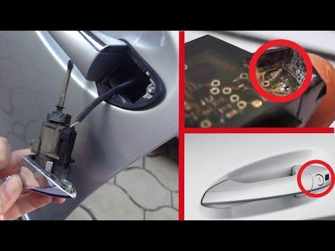 Repair The Ir Sensor For Mercedes Does Not Work Summer