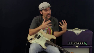The ONLY Pentatonic Scale You Need Jimi Hendrix favorite (Bonus Backing tracks)