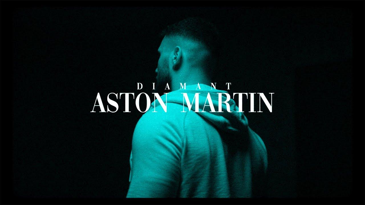 DIAMANT –  ASTON MARTIN (prod. by 7even & Play)