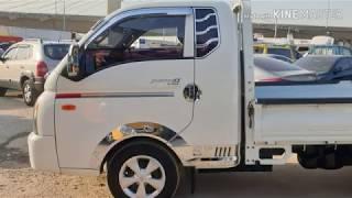 Hyundai Porter H1 중고차수출
