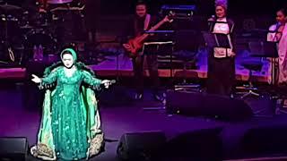 Hetty Koes Endang - Hati Lebur Jadi Debu (LIVE)