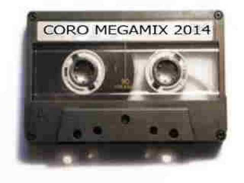 CORO FREESTYLE MIX D.J ALEX SENSATION COLOMBIA