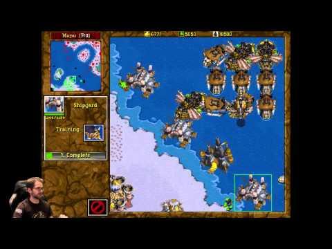 Warcraft II: Tides of Darkness (Pt. 2)