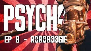 Psycho - A Fallout 4 Machinima - Episode 8