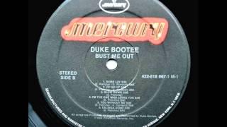 Duke Bootee - Zip Me Up