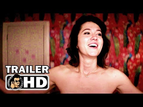 ALL ABOUT NINA Trailer (2018) Mary Elizabeth Winstead, Common