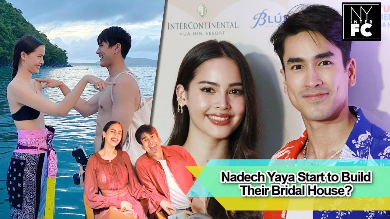 Relationship yaya nadech and Beloves