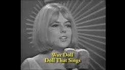 """""""Poupée de Cire, Poupée de Son"""" France Gall, Eurovision 1965 with English Subtitles"""