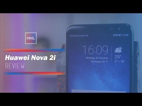 Huawei Nova 2i Review - $300 Smartphone with Quad Cameras