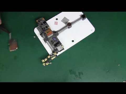 iPhone 6  утопленник (не включается)