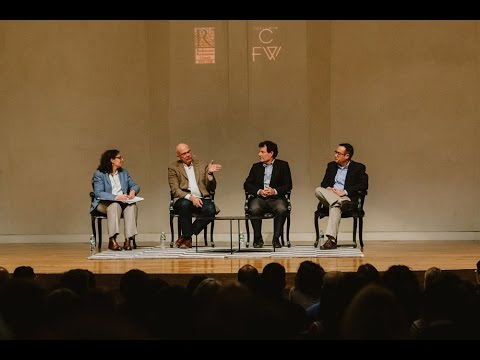 Nicholas Kristof, Tim Keller, John Inazu: Civility in the Public Square
