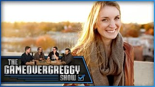 How Our Taste In Women Has Changed  - The GameOverGreggy Show Ep. 125 (Pt. 2)