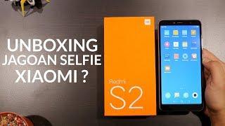 Unboxing Xiaomi Redmi S2, Calon HP Ghoib di Indonesia?