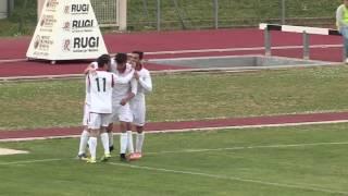 Colligiana-Virtus Castelfranco 2-1 Serie D Girone D