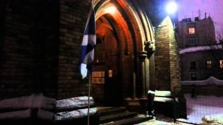 видео Англиканская церковь Святого Андрея