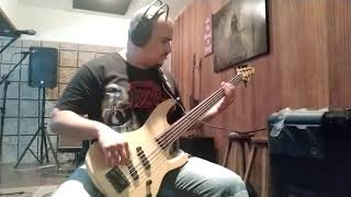 Unsaved - Death Cult For The God Of Gold Bass Playtrough by Héracles Cardoso