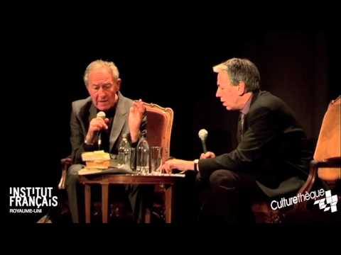 French Passions: Simon Schama on Colette