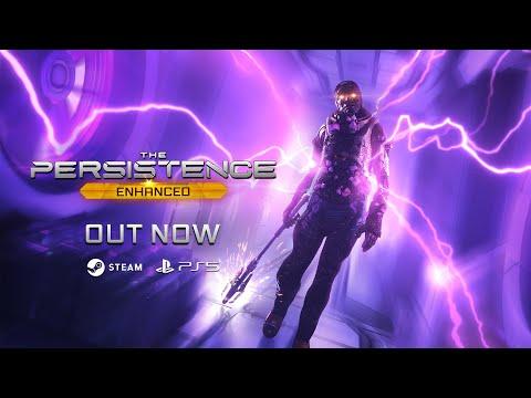 Обновленная версия The Persistence для Xbox Series X | S уже доступна