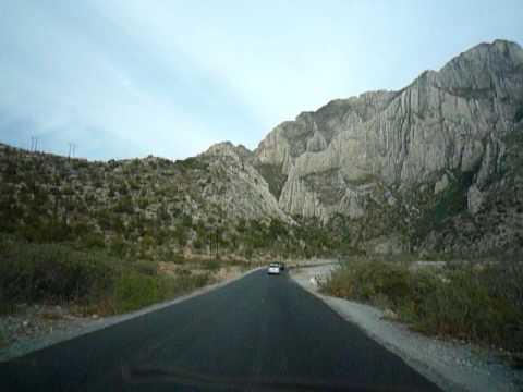 Mexico Trip - Monterrey