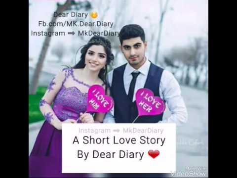 Dear Diary mk