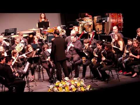 Tercio de Quites,Banda del Conservatorio de musica de Torrelavega