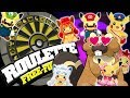 The HIGHEST Stakes ROULETTE FFA mp3