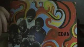 Beauty And The Beat by Edan  (ALBUM REVIEW)