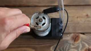 DIY Robotic Gripper: Give Yourself A Hand
