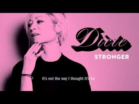 Dicte - Stronger