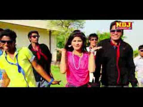 Rajasthani song DJ ratan