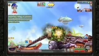 DDtank pirata-бумз пиратка от Ильи
