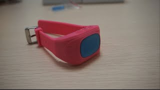 W5 GPS Kid Smart Watch: Quick Review