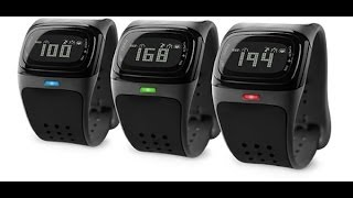Mio Alpha Heart Rate Monitor Watch Review