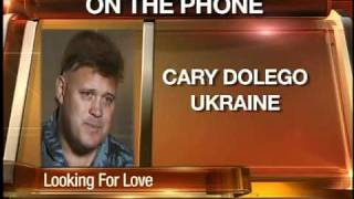 Valley man becomes homeless in Ukraine