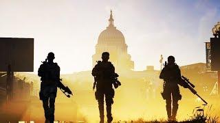 Tom Clancy's The Division 2 - ЛЕГЕНДАРНЫЙ ШМОТ И 30 УРОВЕНЬ -  ПОЛНОЕ ПРОХОЖДЕНИЕ #7