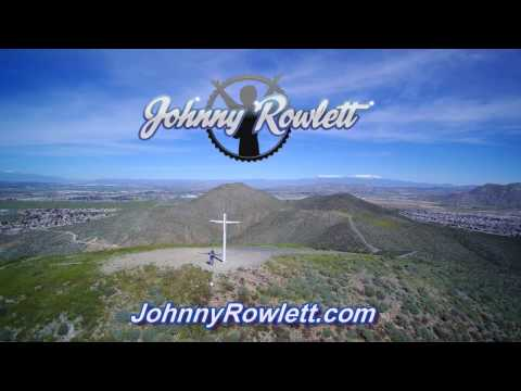 Johnny Rowlett, a Unique Ministry for 2017...Discover what were about.