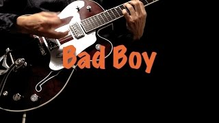 Bad Boy - The Beatles karaoke cover