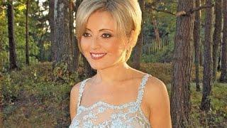 Как выглядит популярная российская певица Анжелика Варум в 2016 году