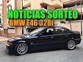 Bmw E46 328i Proyecto ARTYUR Noticias Sorteo