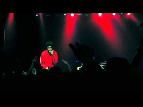 IamSu! LIVE 2015 Heart Break Gang - Eyes On Me Tour - 2015 - Ventura 805 - Our New Era Entertainment