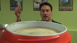 ALL-GRAIN BREWING WITH JOHN PALMER