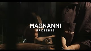 Magnanni | The Sounds of Shoemaking