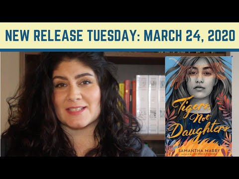 New Release Tuesday: March 24, 2020