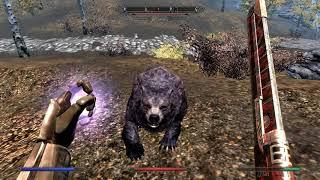 The Elder Scrolls 5 Skyrim путь последних Двемеров часть 251 Этерий, Кузница этерия