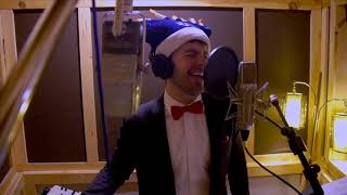 The Dreidel Song // Benny Benack III with the Steven Feifke Big Band