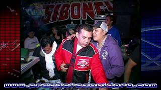 SONIDO SIBONEY - BARRIO DE LA MERCED VOL 1 - DICIEMBRE 2013